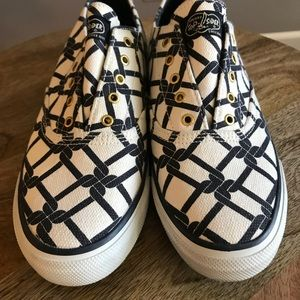 Milly for Sperry Topsider ChainlinknSneakers